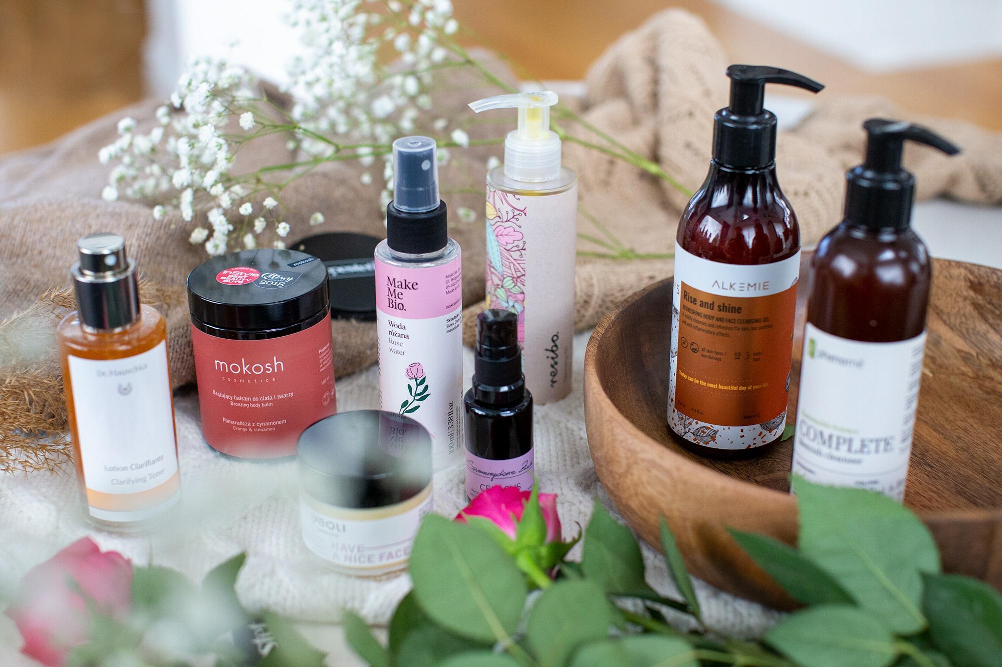 Jak wybrać wysokiej jakości kosmetyki do pielęgnacji ciała